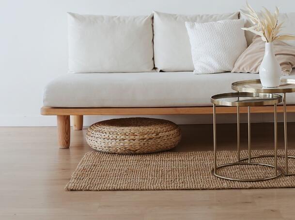 white-couch-on-wooden-floor-4352247